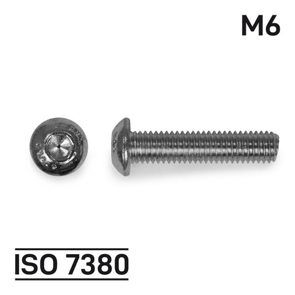 H937380VM6_LINSENSCHRAUBE_M6_ISO_7380-109