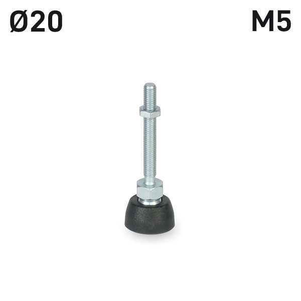H94SF2M540_STELLFUSS_PA_D20_M5X40