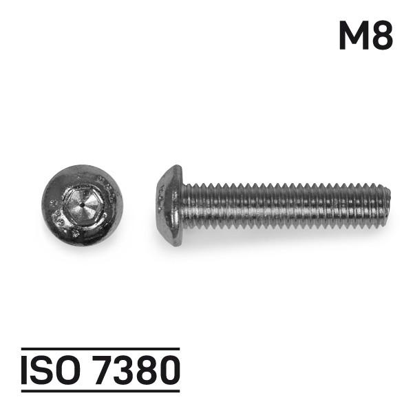 H937380VM8_LINSENSCHRAUBE_M8_ISO_7380-109